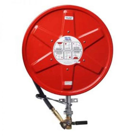 Statewide Fire Protection Fire Hose Reels Cabinets